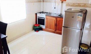 1 Bedroom Apartment for sale in Phsar Depou Ti Bei, Phnom Penh
