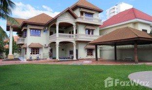 7 Bedrooms Villa for sale in Boeng Kak Ti Muoy, Phnom Penh