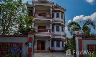 9 Bedrooms Property for sale in Svay Dankum, Siem Reap