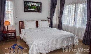 2 Bedrooms Property for sale in Kok Chak, Siem Reap