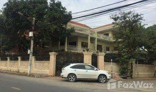 10 Bedrooms Villa for sale in Boeng Kak Ti Pir, Phnom Penh