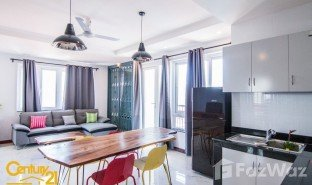2 Bedrooms Property for sale in Chakto Mukh, Phnom Penh