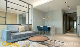 1 Bedroom Property for sale in Boeng Keng Kang Ti Muoy, Phnom Penh
