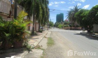 5 Bedrooms Villa for sale in Boeng Kak Ti Pir, Phnom Penh