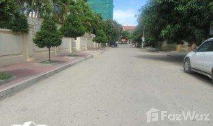 7 Bedrooms Villa for sale in Boeng Kak Ti Pir, Phnom Penh