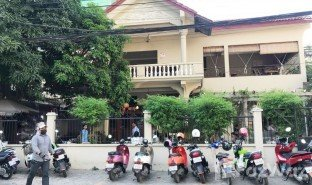 9 Bedrooms Villa for sale in Boeng Keng Kang Ti Muoy, Phnom Penh