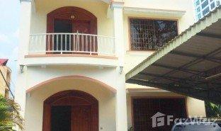 6 Bedrooms Villa for sale in Tonle Basak, Phnom Penh
