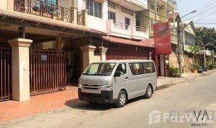 8 Bedrooms Property for sale in Chhbar Ampov Ti Muoy, Phnom Penh