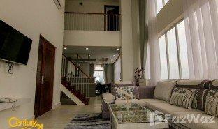 3 Bedrooms Apartment for sale in Tonle Basak, Phnom Penh