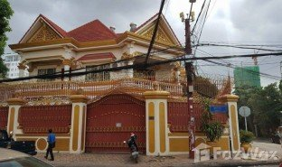 5 Bedrooms Villa for sale in Boeng Keng Kang Ti Muoy, Phnom Penh