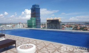 3 Bedrooms Apartment for sale in Boeng Keng Kang Ti Muoy, Phnom Penh