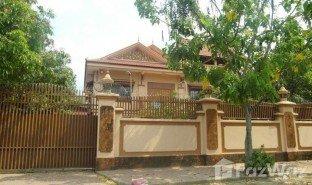 6 Bedrooms Villa for sale in Tuek Thla, Phnom Penh