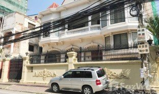 12 Bedrooms Villa for sale in Boeng Keng Kang Ti Muoy, Phnom Penh
