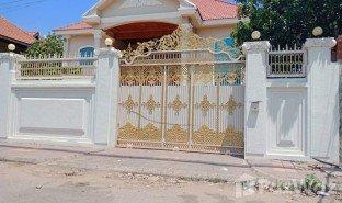 5 Bedrooms Property for sale in Boeng Kak Ti Pir, Phnom Penh