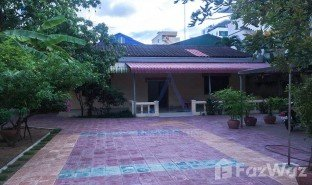 3 Bedrooms Villa for sale in Boeng Keng Kang Ti Muoy, Phnom Penh