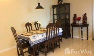 金边 Tonle Basak 3 卧室 公寓 售