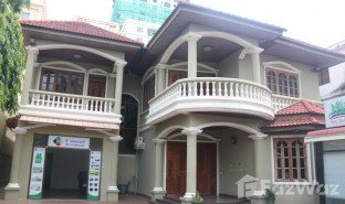 8 Bedrooms Villa for sale in Boeng Keng Kang Ti Muoy, Phnom Penh