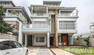 5 Bedrooms Villa for sale in Stueng Mean Chey, Phnom Penh