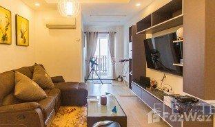 金边 Boeng Keng Kang Ti Muoy 1 卧室 公寓 售