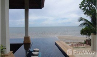 2 Bedrooms Property for sale in Hua Hin City, Hua Hin Palm Pavilion