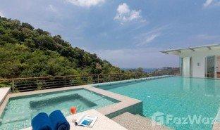 4 Schlafzimmern Penthouse zu verkaufen in Kamala, Phuket Grand Kamala Falls