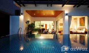 普吉 卡马拉 Grand Kamala Falls 3 卧室 住宅 售