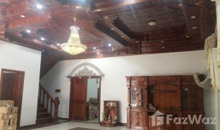 5 Bedrooms Property for sale in Kilomaetr Lekh Prammuoy, Phnom Penh