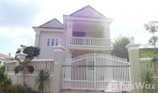 8 Bedrooms Villa for sale in Pir, Preah Sihanouk