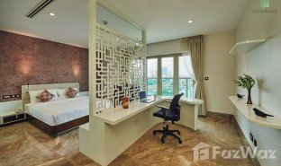 4 Bedrooms Apartment for sale in Boeng Reang, Phnom Penh