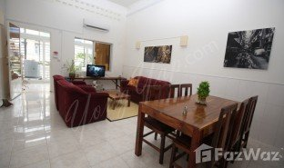 3 Bedrooms Apartment for sale in Phsar Kandal Ti Muoy, Phnom Penh