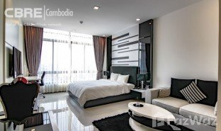1 Bedroom Apartment for sale in Chey Chummeah, Phnom Penh