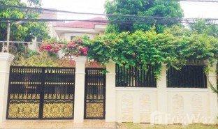 4 Bedrooms Property for sale in Boeng Kak Ti Pir, Phnom Penh