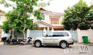 3 Bedrooms Villa for sale in Stueng Mean Chey, Phnom Penh