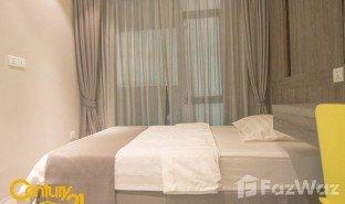 金边 Boeng Keng Kang Ti Muoy 2 卧室 公寓 售