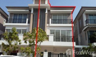 4 Bedrooms Property for sale in Phnom Penh Thmei, Phnom Penh