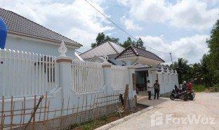 2 Bedrooms Villa for sale in Buon, Preah Sihanouk