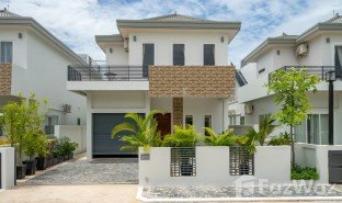 3 Bedrooms Villa for sale in Srangae, Siem Reap