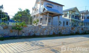 3 Bedrooms House for sale in Bei, Preah Sihanouk