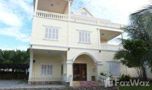13 Bedrooms Villa for sale in Buon, Preah Sihanouk