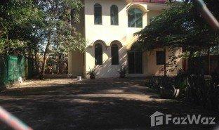 4 Bedrooms Villa for sale in Buon, Preah Sihanouk