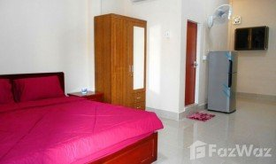 1 Bedroom Apartment for sale in Bei, Preah Sihanouk