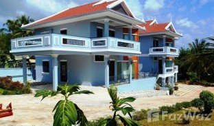 3 Bedrooms Villa for sale in Bei, Preah Sihanouk