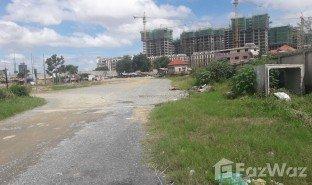 N/A Land for sale in Boeng Kak Ti Muoy, Phnom Penh