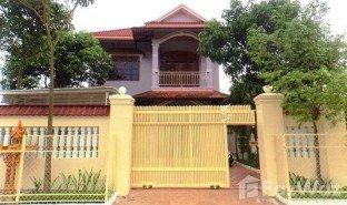 6 Bedrooms Villa for sale in Bei, Preah Sihanouk