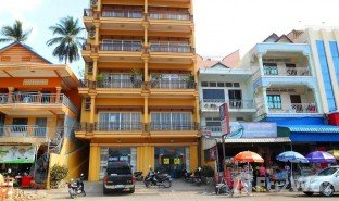 18 Bedrooms Apartment for sale in Bei, Preah Sihanouk