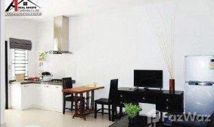 1 Bedroom Condo for sale in Svay Dankum, Siem Reap