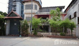 10 Bedrooms Villa for sale in Stueng Mean Chey, Phnom Penh