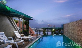 1 Bedroom Property for sale in Chrouy Changvar, Phnom Penh