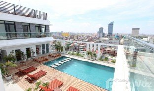 1 Bedroom Apartment for sale in Phsar Thmei Ti Pir, Phnom Penh