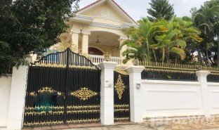 金边 Boeng Kak Ti Muoy 5 卧室 房产 售